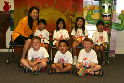 VBS Group Picts