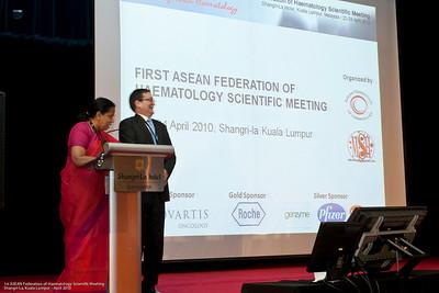 AFH 2010 Day 2 Talks