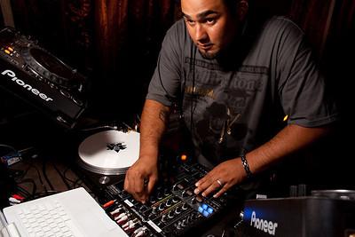 2009-07-16 [Ghetto House Radio, Twist, Fresno, CA]