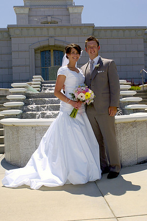 Jordan & Kailee Wedding