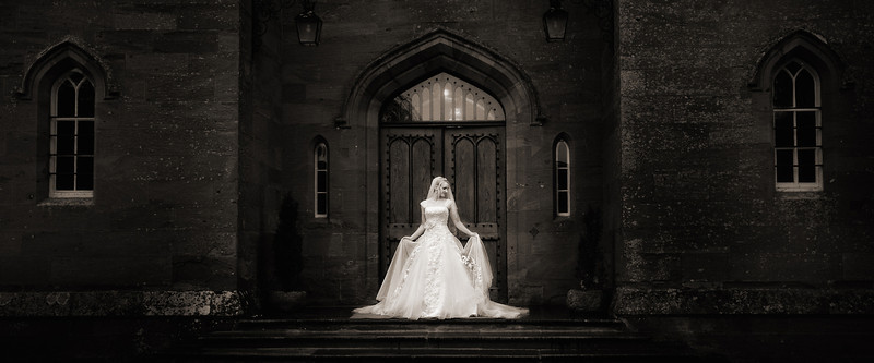 Classical Wedding Photography