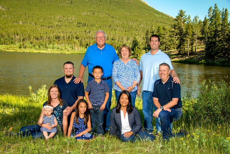 Anderson Family 07-05-2016