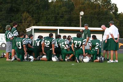 JV, Canton v Chapel Hill, Oct.11, 2007