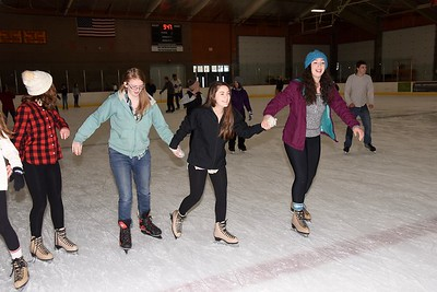 AMHS Winter Carnival...Eagle Ice Capades II photos by Gary Baker