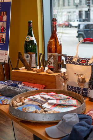 Nantucket Wine Fest Preview Party 2019