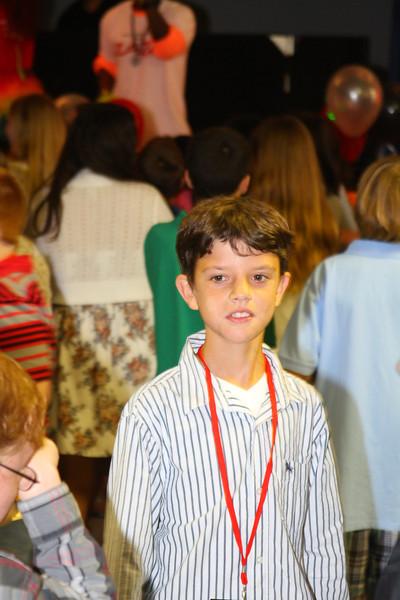 5th Grade Grad Party