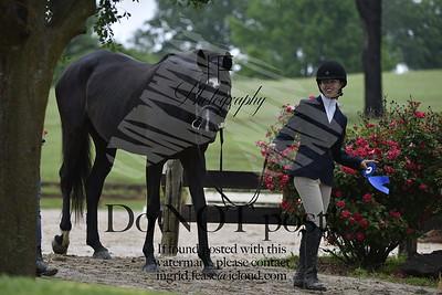"""NTHJC """"May Days"""" at Texas Rose Horse Park (May '19)"""