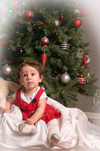 Ivy's Christmas 2013