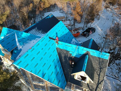 Advanced Roof Solutions