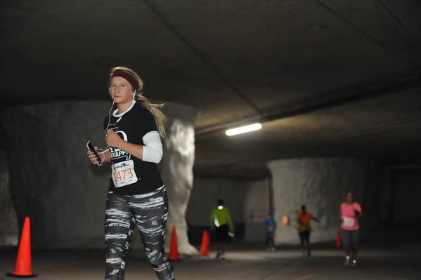 5k Course Mile 3 til 8:45