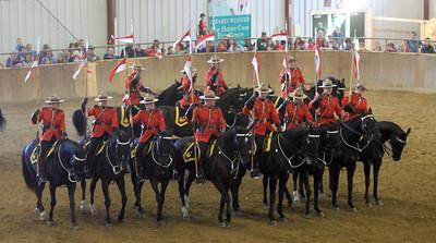 RCMP 2014