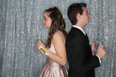 TUS Jr prom