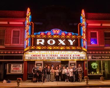 10/11/20 Roxy Anniversary