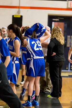 Farmington Middle School Tournament