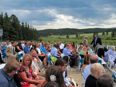 Craig & Lauren's Wedding 7-27-13