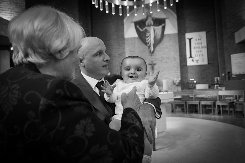 Beacán's Murphy Christening Epsom 05.11.2017 photos by Sophie Ward