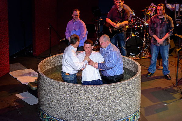 03-22-15 CHC Baptismal Ceremony