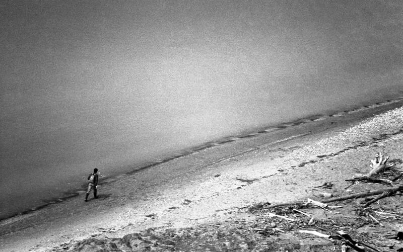Borderline - Lake Ontario, Canada - Summer 1987