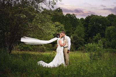 Mr. & Mrs. Roberts