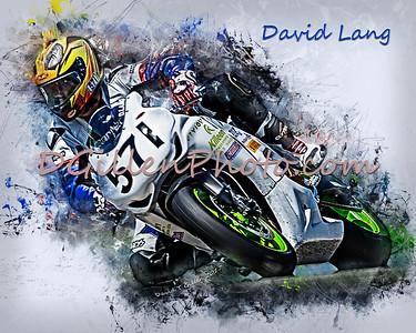 571 Sprint Art