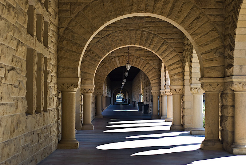 Stanford in Feb (2008-02-10)