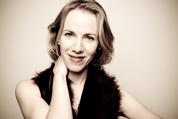 Anna Scherer
