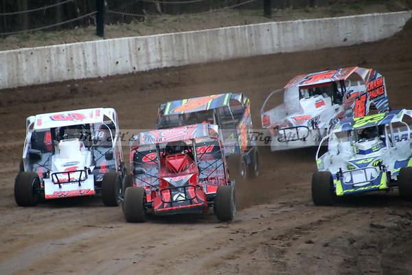 Albany-Saratoga Speedway 2019