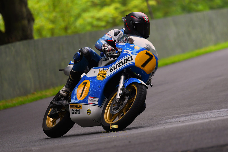 Olivers Mount Barry Sheene Classic 2019 Gallery 1