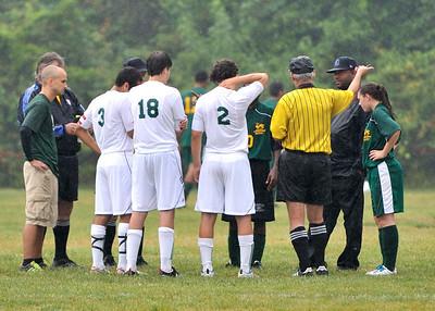 HN Soccer- Varsity Boys