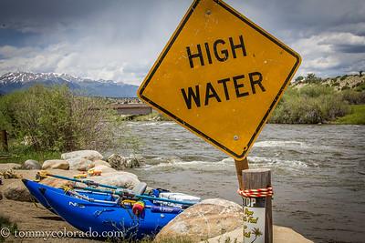 2016 River Rafting