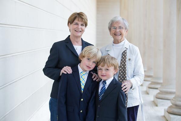 Marsh & Filbrandt Family Photos 4.3.14
