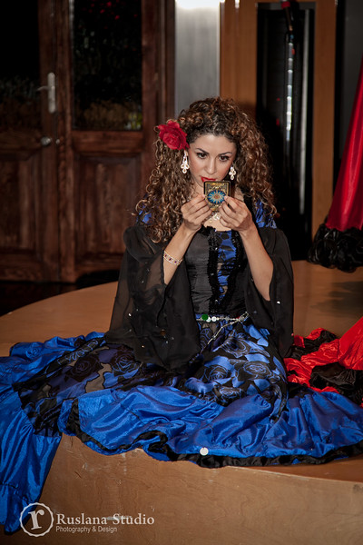 2017.05 Gypsy Latin Night