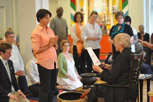 2009 Refuge Vows