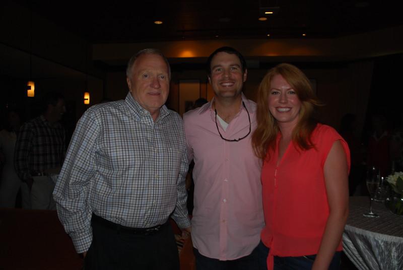 Gary Jech_Brad and Danielle Bunch2.JPG