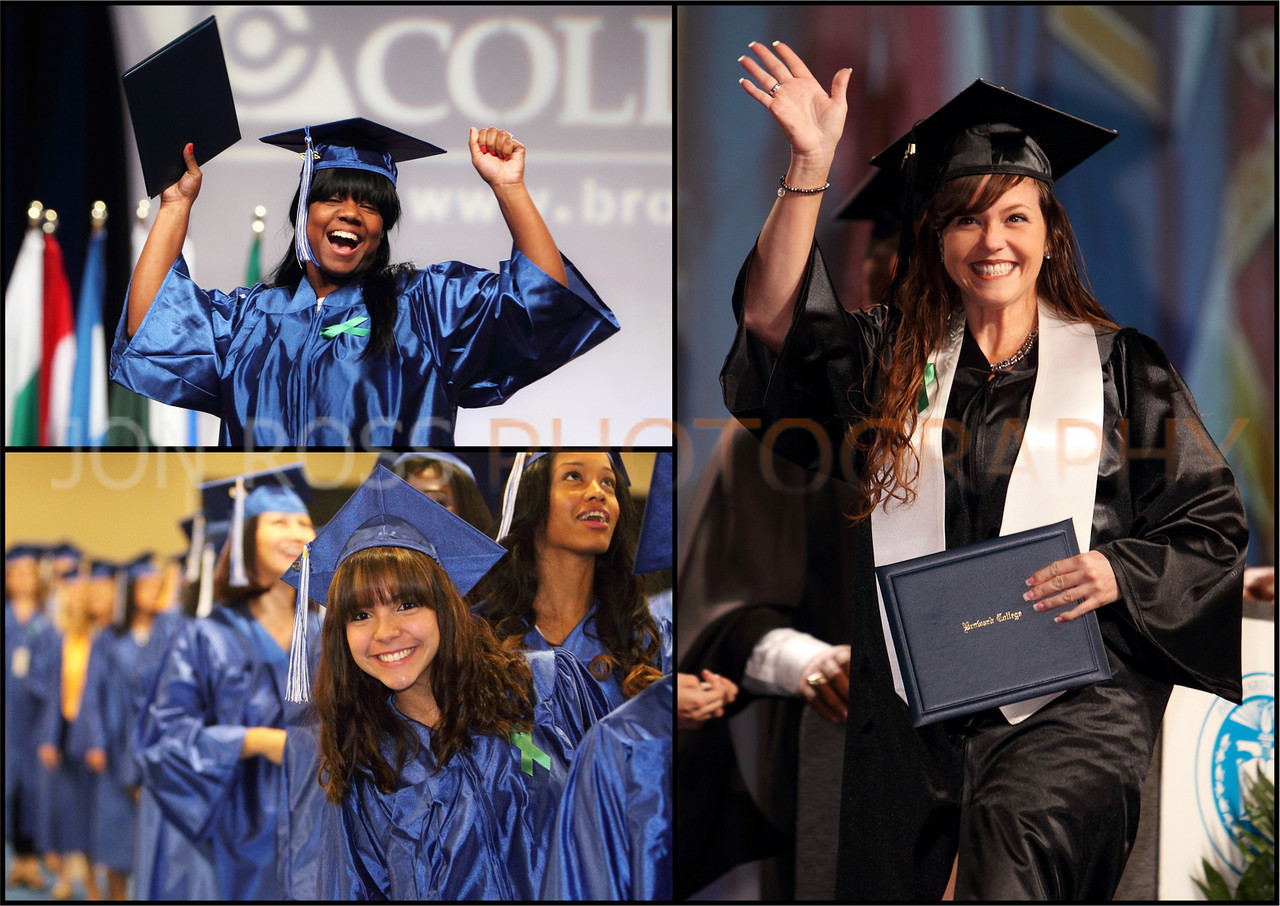 "<center><span> <span style=""font-size: 125%;color: #CC6633;"">Broward College 2013 Graduation</span><br> <span style=""font-size: 90%;color: #CC6633 ;"">Broward County Convention Center<br>12/19/2013</span>"