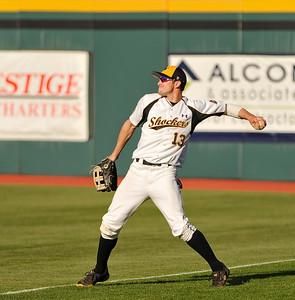 WSU Baseball 09