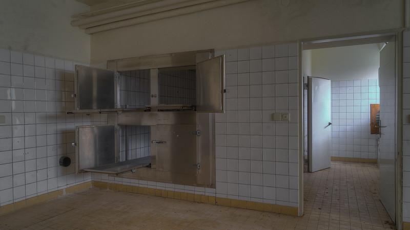 Urbex - Hospital T. (AT)
