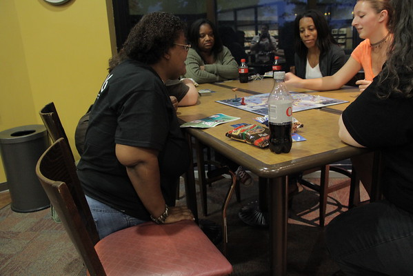 Game Nite @ the Plaza-July 24, 2015