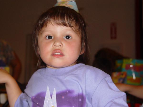 3rd Birthday