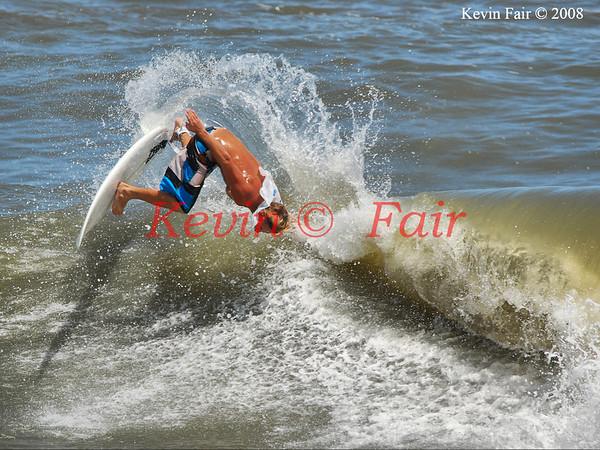 2008 Surf