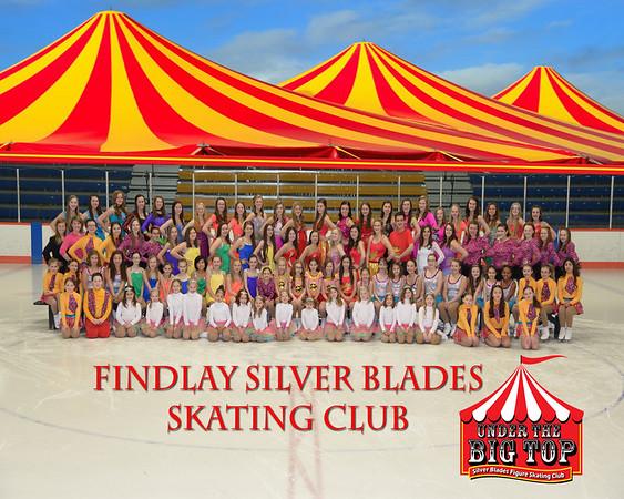 2016 Findlay Under The Big Top