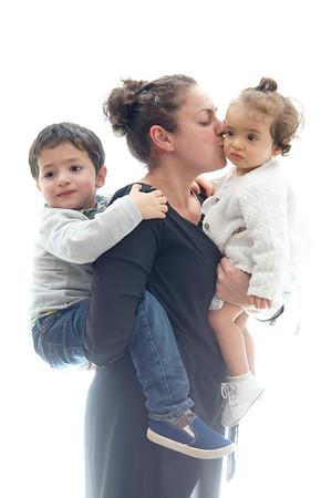 Leila & Yo Famille