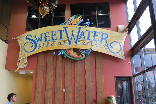 SweetWater | June '12