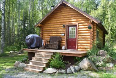 Houston Cabin