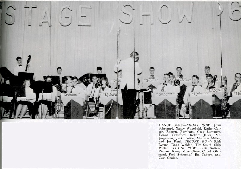 Stage Show 1965
