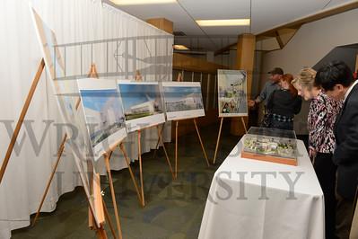 13113 Creative Arts Center Groundbreaking 4-11-14