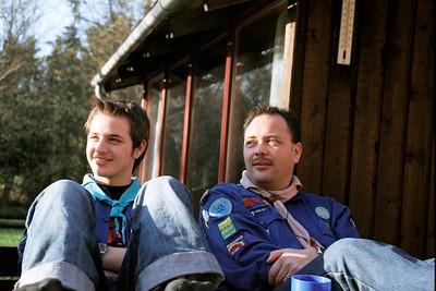 Rolandweekender Øst 2007