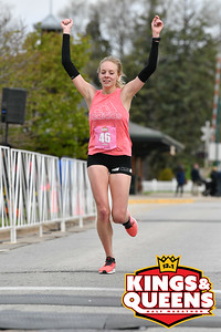 2019 Kings & Queens Half Marathon