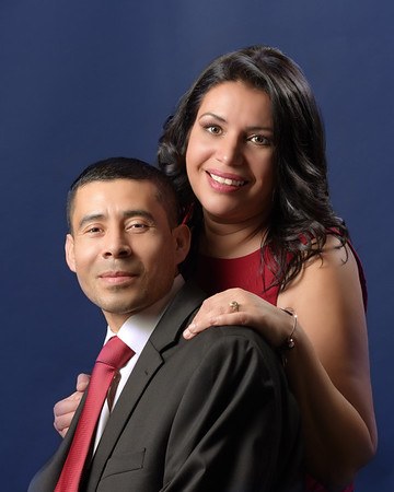24th Annual Mayor's Ball Portraits