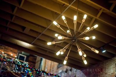 New Year's Eve at Martini Corner 12.31.15